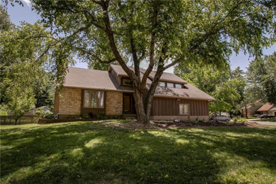1607 SW New Orleans Avenue, Lees Summit, MO 64081 - #: 2175957