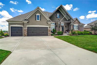 709 SW Estates Drive, Lees Summit, MO 64082 - MLS#: 2175962