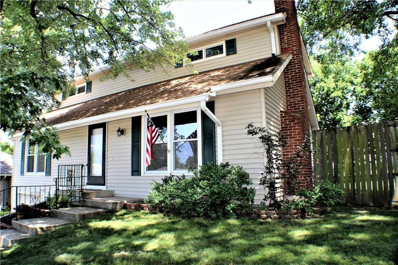 6701 NW SIOUX Drive, Parkville, MO 64152 - #: 2176027