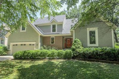 12483 S Greenwood Street, Olathe, KS 66062 - MLS#: 2176033