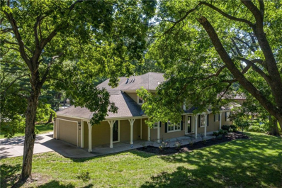 9015 Ensley Lane, Leawood, KS 66206 - MLS#: 2176035