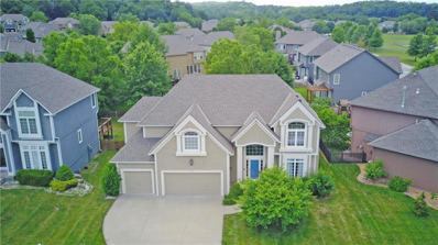 5720 NE Misty Meadow Way, Lees Summit, MO 64064 - #: 2176048