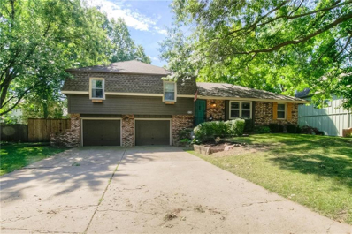 6601 Long Avenue, Shawnee, KS 66216 - MLS#: 2176055