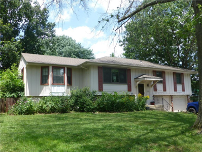 1202 Blueberry Drive, Harrisonville, MO 64701 - #: 2176091
