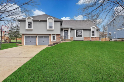 12416 W 102nd Street, Lenexa, KS 66215 - MLS#: 2176108