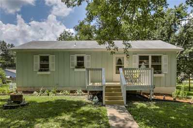 509 N Washington Street, Spring Hill, KS 66083 - MLS#: 2176124
