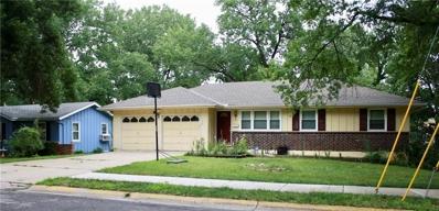 700 N Curtis Street, Olathe, KS 66061 - MLS#: 2176129