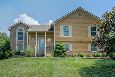 609 SW 15th Terrace, Lees Summit, MO 64081 - MLS#: 2176139