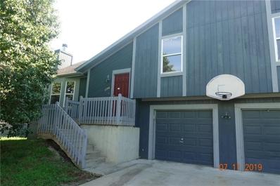 17381 S Walter Street, Gardner, KS 66030 - #: 2176144