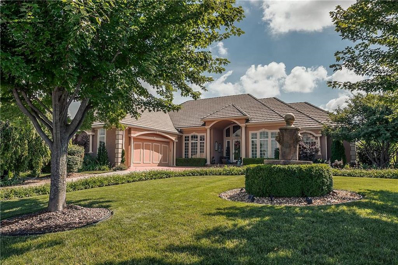 3325 S Ridge View Drive, Independence, MO 64057 - MLS#: 2176190
