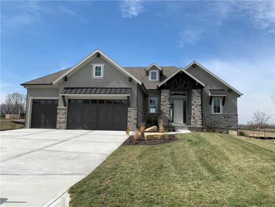 17108 Bluejacket Street, Overland Park, KS 66221 - MLS#: 2176197