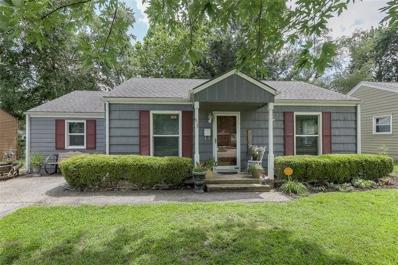617 W Oak Street, Olathe, KS 66061 - MLS#: 2176200