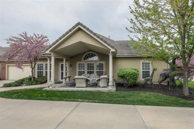 14565 Birch Street, Leawood, KS 66224 - #: 2176208