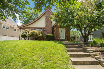 325 E 69th Terrace, Kansas City, MO 64113 - MLS#: 2176249