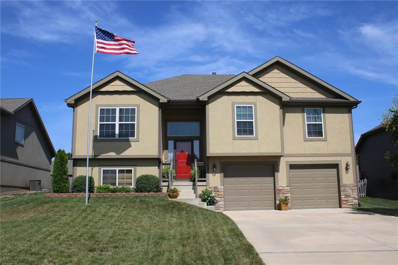 491 S 137th Street, Bonner Springs, KS 66012 - #: 2176251