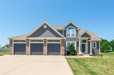502 Ashley Court, Raymore, MO 64083 - MLS#: 2176261