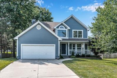 5752 Mccormick Drive, Shawnee, KS 66226 - MLS#: 2176267