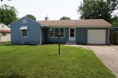 12407 E 49th Street, Independence, MO 64055 - #: 2176285