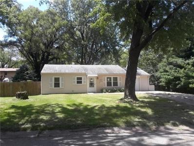 2724 N 65th Terrace, Kansas City, KS 66104 - MLS#: 2176310