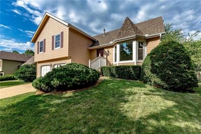 14809 S Summertree Lane, Olathe, KS 66062 - MLS#: 2176363