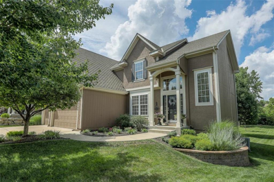 10502 W 144th Terrace, Overland Park, KS 66221 - MLS#: 2176398