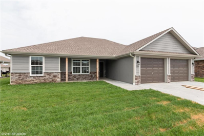 109 NW Michael Drive, Grain Valley, MO 64029 - MLS#: 2176416