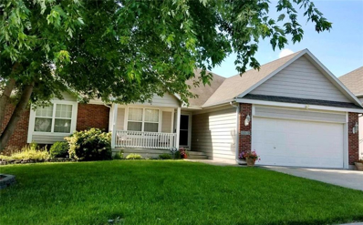 1209 NW Baytree Drive, Grain Valley, MO 64029 - MLS#: 2176469