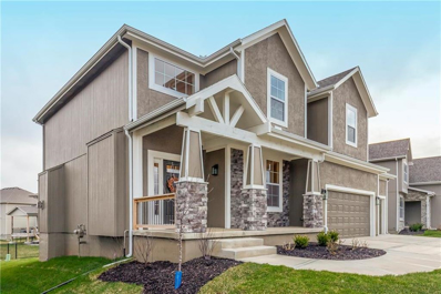 20519 W 107th Place, Olathe, KS 66061 - #: 2176479