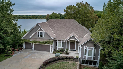 4721 Canaan Lake Drive, Kansas City, KS 66109 - MLS#: 2176490