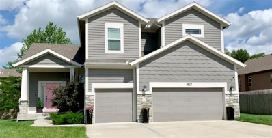1927 S Cochise Avenue, Independence, MO 64057 - #: 2176503