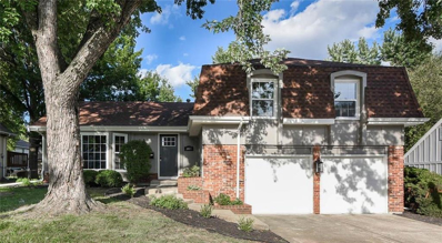 10013 Perry Drive, Overland Park, KS 66212 - MLS#: 2176533