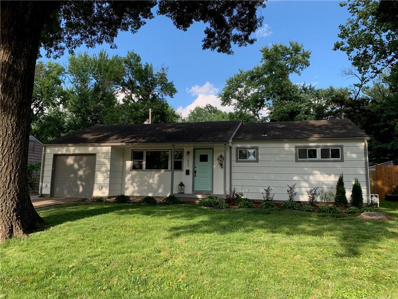 7833 Nall Avenue, Prairie Village, KS 66208 - MLS#: 2176538