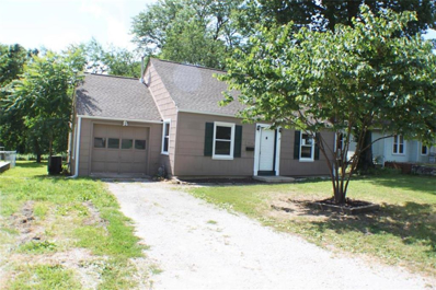 1356 S Kings Highway, Independence, MO 64055 - MLS#: 2176588