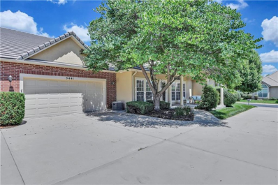 5441 W 145th Terrace, Leawood, KS 66224 - MLS#: 2176627