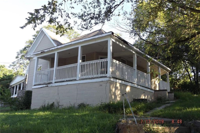 212 Cliff Drive, Excelsior Springs, MO 64024 - MLS#: 2176628