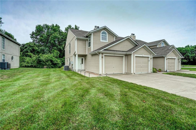 5816 NW Plantation Lane, Lees Summit, MO 64064 - #: 2176635