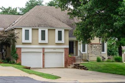8599 Hauser Court, Lenexa, KS 66215 - MLS#: 2176698