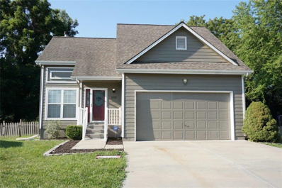 1001 NW Pennington Place, Blue Springs, MO 64015 - MLS#: 2176706