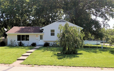 4837 Melrose Lane, Shawnee, KS 66203 - MLS#: 2176734