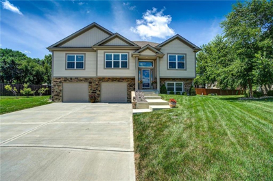 1700 NE Nine Oaks Drive, Lees Summit, MO 64086 - MLS#: 2176768