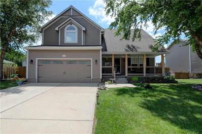 706 NE FIELD CREEK Drive, Blue Springs, MO 64014 - MLS#: 2176785