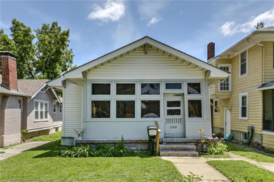 2109 Erie Street, North Kansas City, MO 64116 - MLS#: 2176803