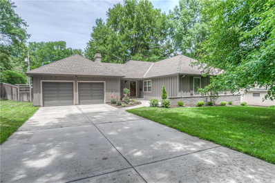 4808 W 64th Terrace, Prairie Village, KS 66208 - #: 2176824
