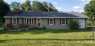 105 E Washington Street, Tonganoxie, KS 66046 - MLS#: 2176854