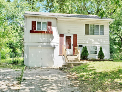 1420 N Osage Trail, Independence, MO 64058 - #: 2176877