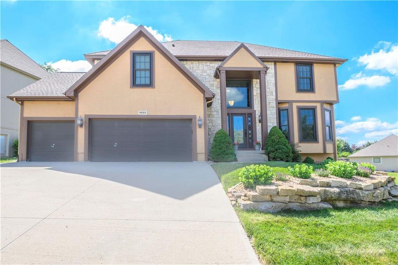 6655 NW Monticello Drive, Kansas City, MO 64152 - #: 2176883