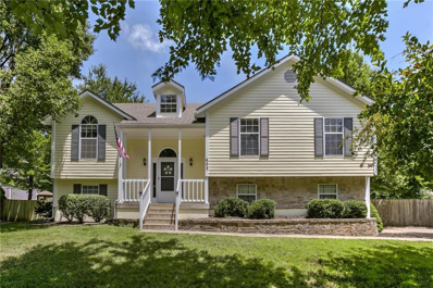 603 Woodson Lane, Greenwood, MO 64034 - MLS#: 2176885