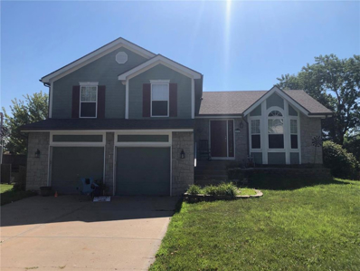 10107 N Highland Place, Kansas City, MO 64155 - MLS#: 2176913