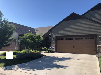 7807 W 158th Place, Overland Park, KS 66223 - #: 2176916