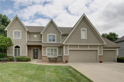 1361 E Sleepy Hollow Drive, Olathe, KS 66062 - MLS#: 2176944